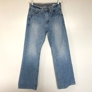 American Eagle Jeans Size 29 x 32 Boot Cut Denim